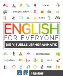 DK English for Everyone Grammatik