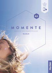 e: Momente A1, Kursbuch,iV