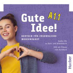 Gute Idee! A1/1, Medienpaket