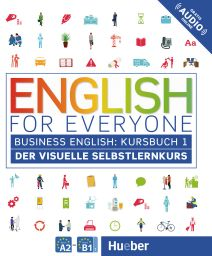 DK English Everyone Business Kursbuch 1