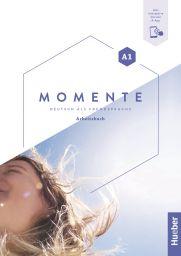 e: Momente A1, Arbeitsbuch,iV