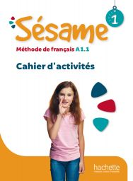 Sésame 1, Cahier + DA