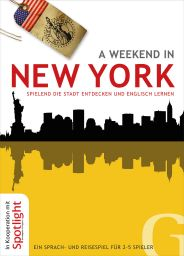 Grubbe, A weekend in NEW YORK