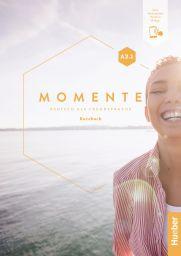 e: Momente A2.1, Kursbuch,iV