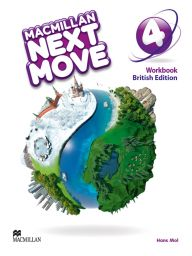 Next Move 4, Workbook