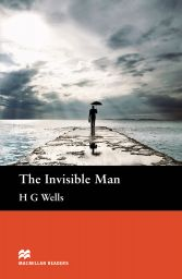 MR Pre-Int., Invisible Man, without CD
