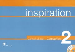 Inspiration Level 2, Companion + CD