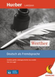 e: Werther, Paket, epub