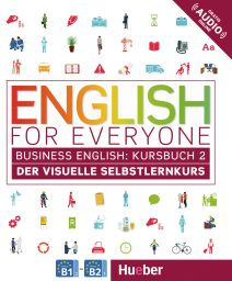 DK English Everyone Business Kursbuch 2