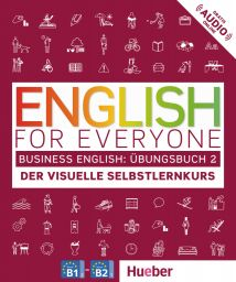 DK English Everyone Business Übungsb 2