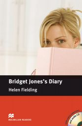 MR Interm., Bridget Jones mit CD