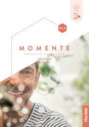 e: Momente A1.2, Arbeitsbuch,iV