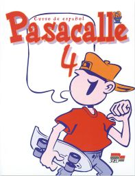 Pasacalle 4, KB