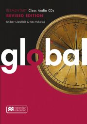 Global revised Elem., Class Audio-CDs