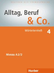 e: Alltag, Beruf & Co.4,Wörterlernh.,PDF