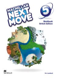 Next Move 5, Workbook