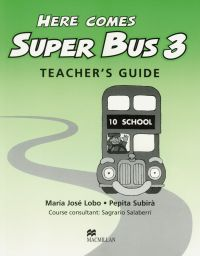 Here comes Super Bus, Level 3, Notes