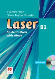 Laser 3rd B1 Pack. SB+ebook+Companion(A)