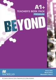 Beyond A1+, Teacher's Book Premium Pack