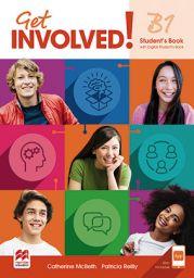 Get involved! B1, SB + App + DSB