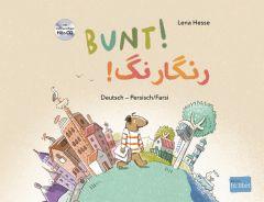 Bi:libri, Bunt!, dt-pers