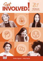 Get involved! B1, WB + DWB