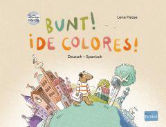 Bi:libri, Bunt!, dt-span