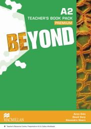 Beyond A2, Teacher's Book Premium Pack