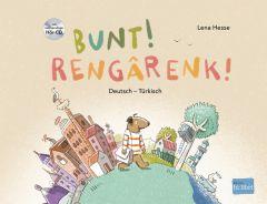 Bi:libri, Bunt!, dt-türk