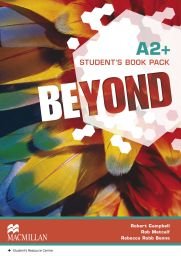 Beyond A2+, Student's Book
