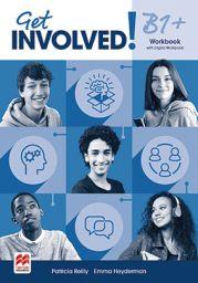 Get involved! B1plus, WB + DA