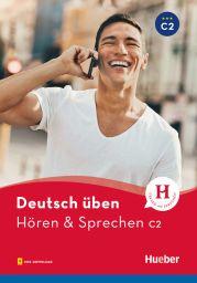 dt. üben, Hören + Sprechen C2