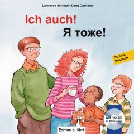 Bi:libri, Ich auch !, dt.-russ.