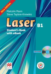 Laser B1, 3rd ed.SB+CD-R+MPO+ ebook