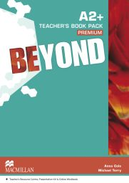 Beyond A2+, Teacher's Book Premium Pack