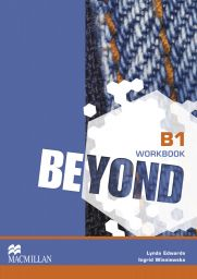 Beyond B1, Workbook