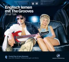 Grooves_Engl - Small Talk