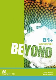 Beyond B1+, Workbook