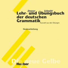 e: LB u. ÜB der dt. Gramm., CD, mp3