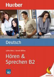 e:dt üben,Hören+Sprechen B2,PDF Pak alt