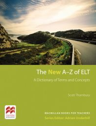 A-Z of ELT - New edition