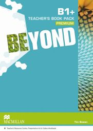 Beyond B1+, Teacher's Book Premium
