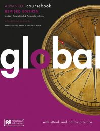 Global revised Adv., SB+ebook with MPO