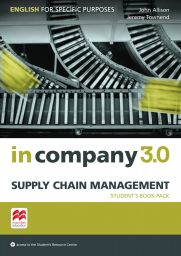 In Company 3.0,ESP Supply Chain,SB Pack