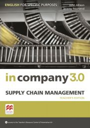 In Company 3.0,ESP Supply Chain,Teacher