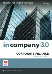 In Company 3.0,ESP Corporate Fin.SB Pack