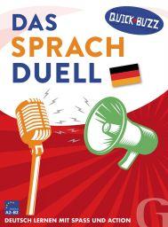 Grubbe, QUICK BUZZ, Sprachduell, dt.