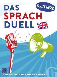 Grubbe, QUICK BUZZ, Sprachduell, engl.