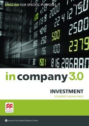 In Company 3.0,ESP Investment, SB Pack