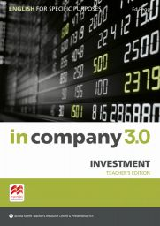 In Company 3.0,ESP Investment, Teacher's